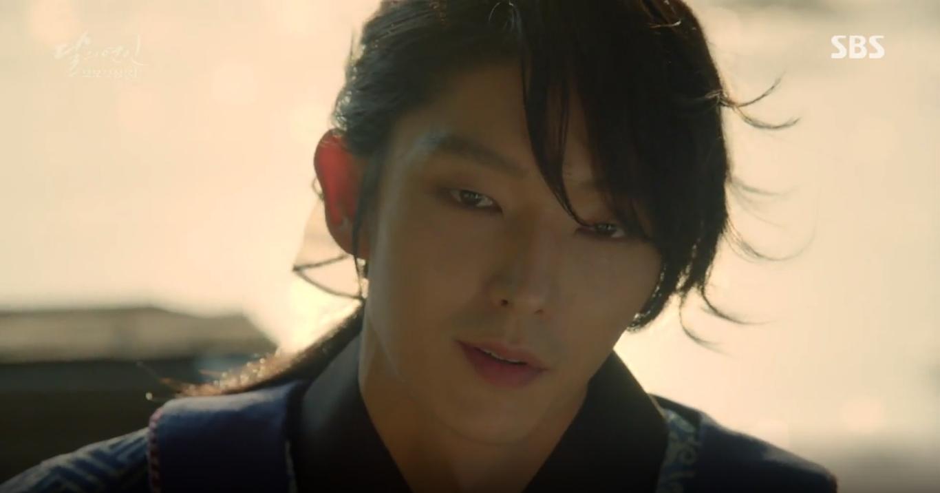 Moon Lovers: Tứ hoàng tử Lee Jun Ki bị ép cưới… cháu gái 12 tuổi - Ảnh 21.