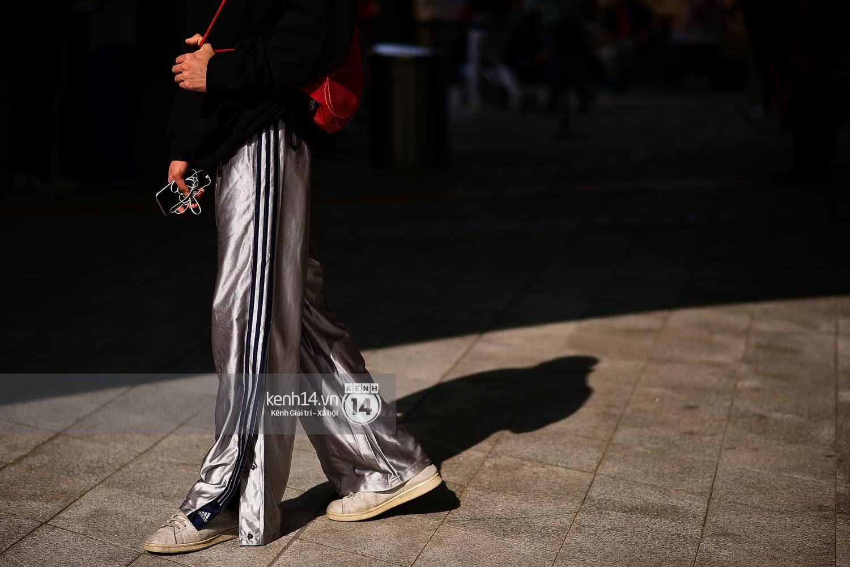 Hoàng Ku, Châu Bùi, Min xuất hiện cực nét cùng fashionista Hàn tại Tuần lễ thời trang ngày 3 - Ảnh 10.