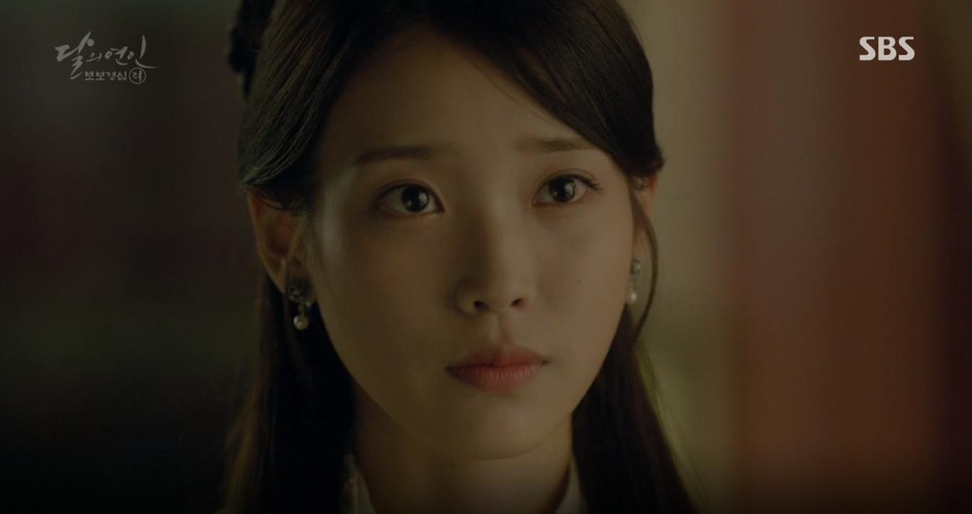 """""""Moon Lovers"""": IU tự phong người yêu làm vua - Ảnh 13."""