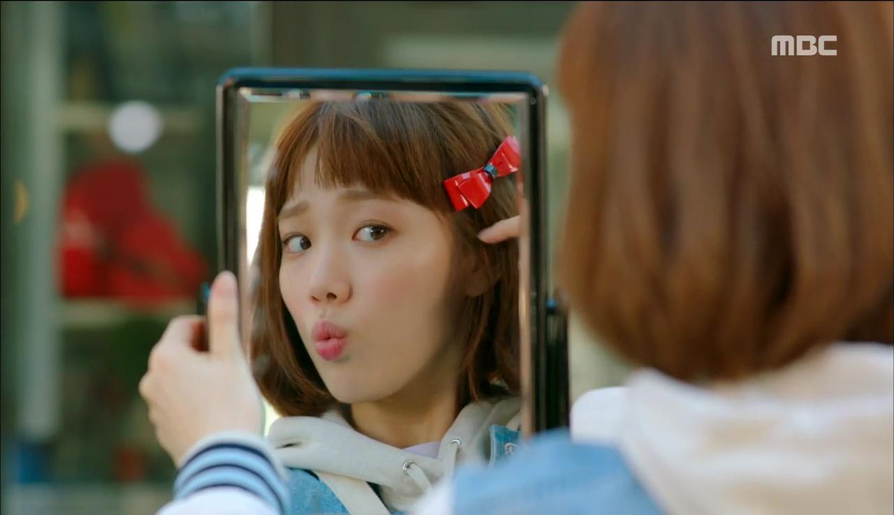 Tiên Nữ Cử Tạ: Cứ skin-ship thế này, Nam Joo Hyuk sẽ sớm phát ghen vì Sung Kyung! - Ảnh 10.