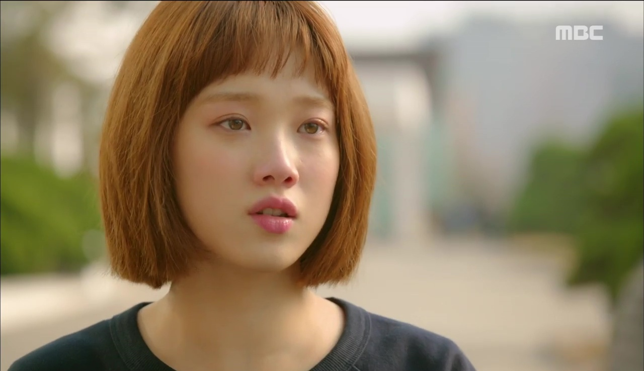 Tiên Nữ Cử Tạ: Quá thân thiết với Lee Sung Kyung, Nam Joo Hyuk bị mang tiếng xấu - Ảnh 12.