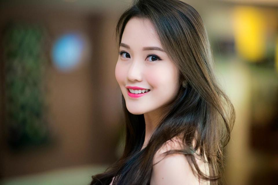 Trương Minh Xuân Thảo - giỏi giang xinh đẹp thế này ai chẳng mê! - Ảnh 10.