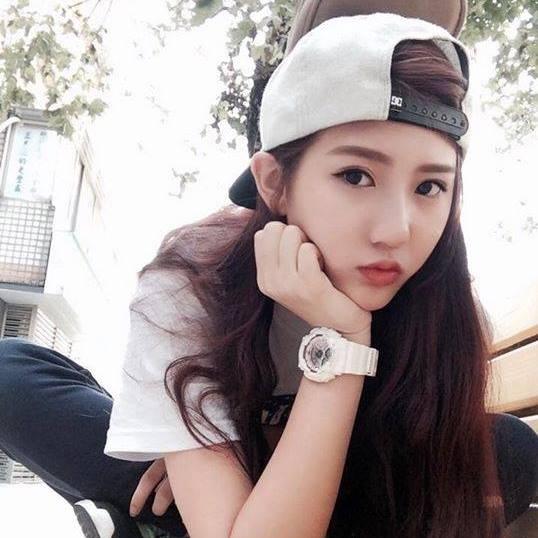 Clip: Hot girl Malaysia khiến fan ngã gục với bài hát tiếng Việt ngọt lịm tim - Ảnh 4.