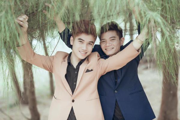 Những chuyện tình đồng tính Việt đẹp nhất năm 2016 - Ảnh 2.
