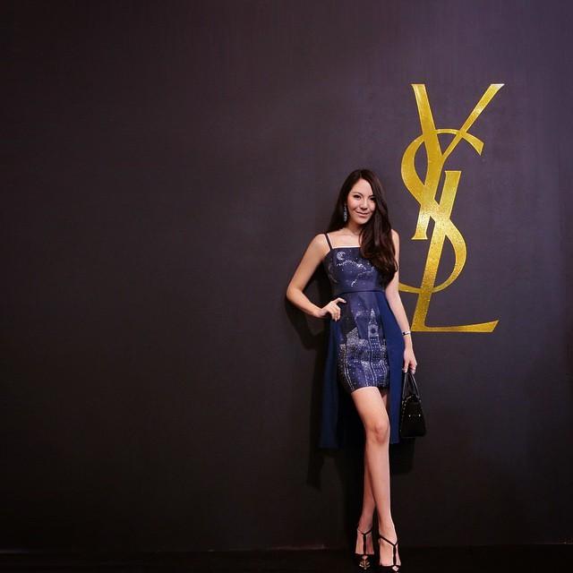 Cuộc sống đáng mơ ước của 3 hot girl con nhà tài phiệt khủng nhất Thái Lan - Ảnh 6.