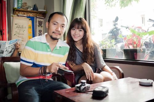 Trước khi chia tay, Đinh Tiến Đạt và Hari Won đã có mối tình đáng ganh tị đến thế này! - Ảnh 14.