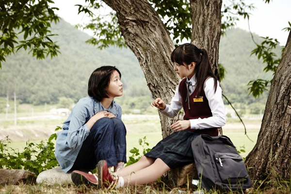 "Kim Go Eun - ""Nàng thơ"" trong ""Cheese In The Trap"" là ai? - Ảnh 11."