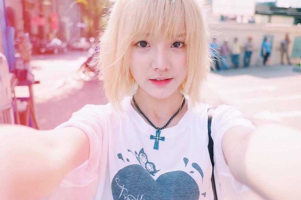Hot girl Nene đình đám của Thái khoe ảnh tung tăng du hí ở Sài Gòn - Ảnh 13.
