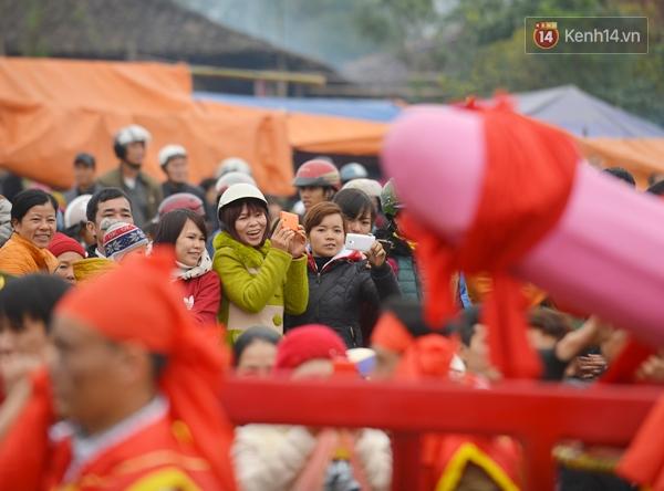 Lễ hội rước của quý độc nhất vô nhị ở Lạng Sơn - Ảnh 12.