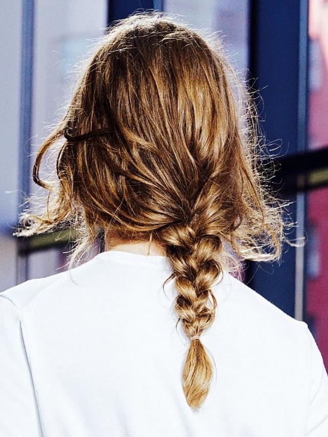 Chào hè với 11 kiểu tóc vừa xinh yêu lại siêu mát mẻ - Ảnh 9.