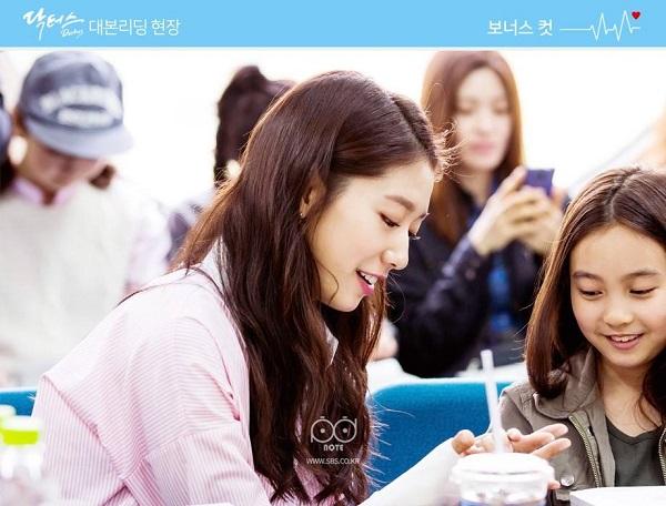 """Fan háo hức với teaser """"Doctors"""" siêu đẹp, siêu ngọt của Park Shin Hye - Ảnh 13."""