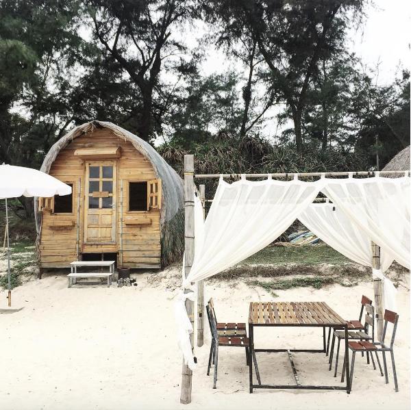6 địa điểm cắm trại bên biển đẹp và vui hết sảy mà bạn đừng bỏ lỡ - Ảnh 11.
