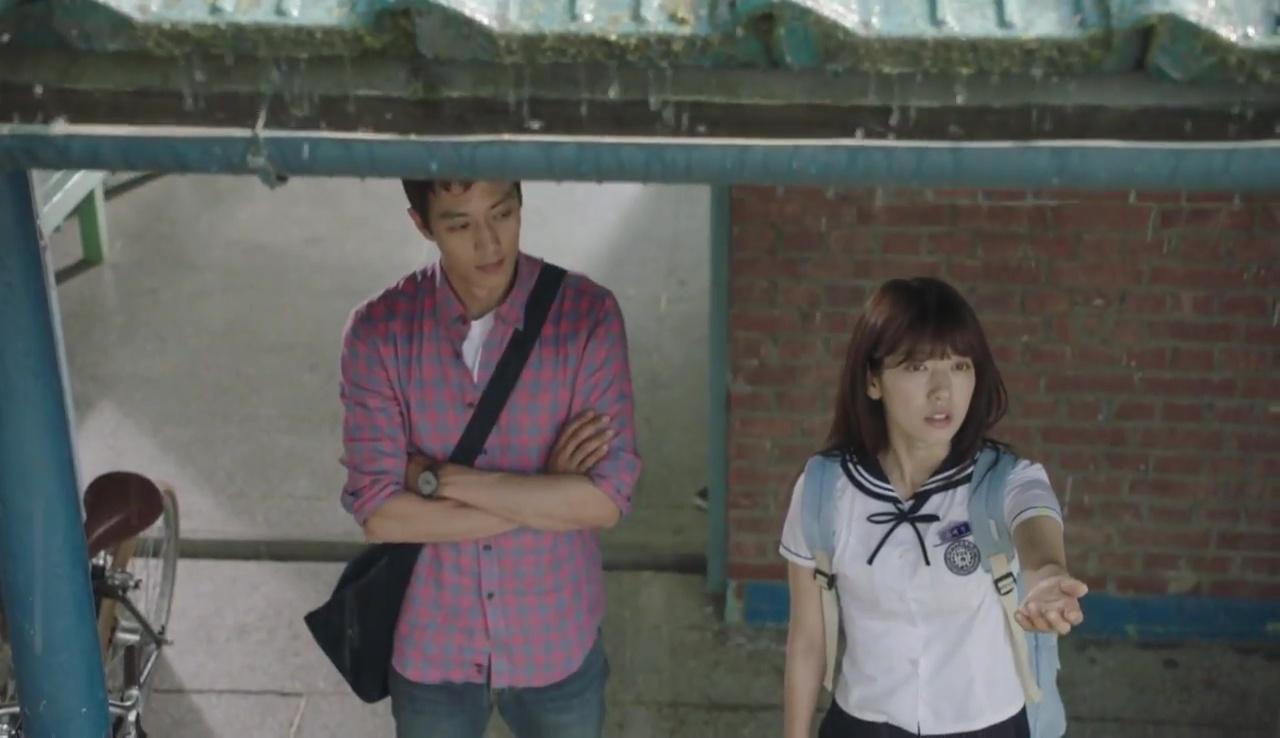 Park Shin Hye bị Lee Sung Kyung ghen tị vì Kim Rae Won - Ảnh 12.