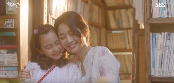 Đài SBS chơi trội, hé lộ tuổi thơ đen tối của Park Shin Hye lên mạng - Ảnh 13.