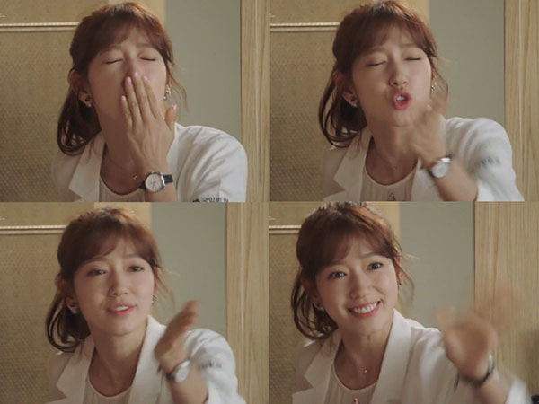 """Doctors"": Scandal của Kim Rae Won, Park Shin Hye có nguy cơ bị ""đào mộ"" - Ảnh 17."