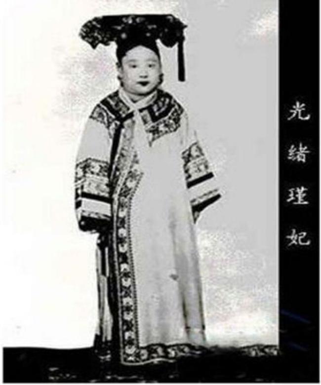 Trung Quốc: Nhan sắc xinh đẹp của 8 nàng Cách cách nổi tiếng cuối triều đại nhà Thanh - Ảnh 11.
