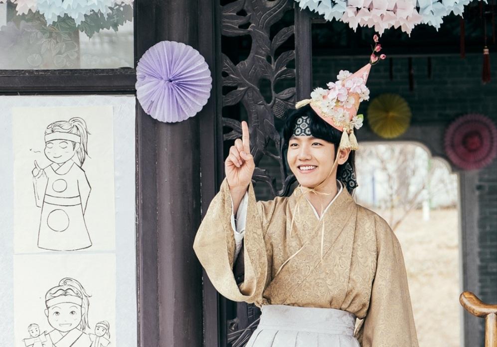 Moon Lovers: Mười Baekhyun ở hiền nhưng chẳng gặp lành! - Ảnh 11.