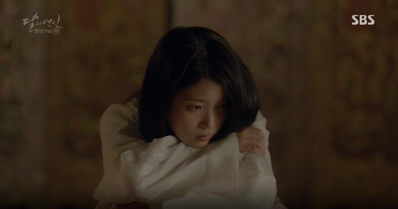 """""""Moon Lovers"""": Lee Jun Ki vừa được IU phong vua đã lập hậu - Ảnh 17."""