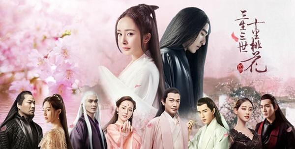 """Hai phim của Dương Mịch và Lưu Diệc Phi vướng nghi án """"kèn cựa"""" nhau - Ảnh 12."""