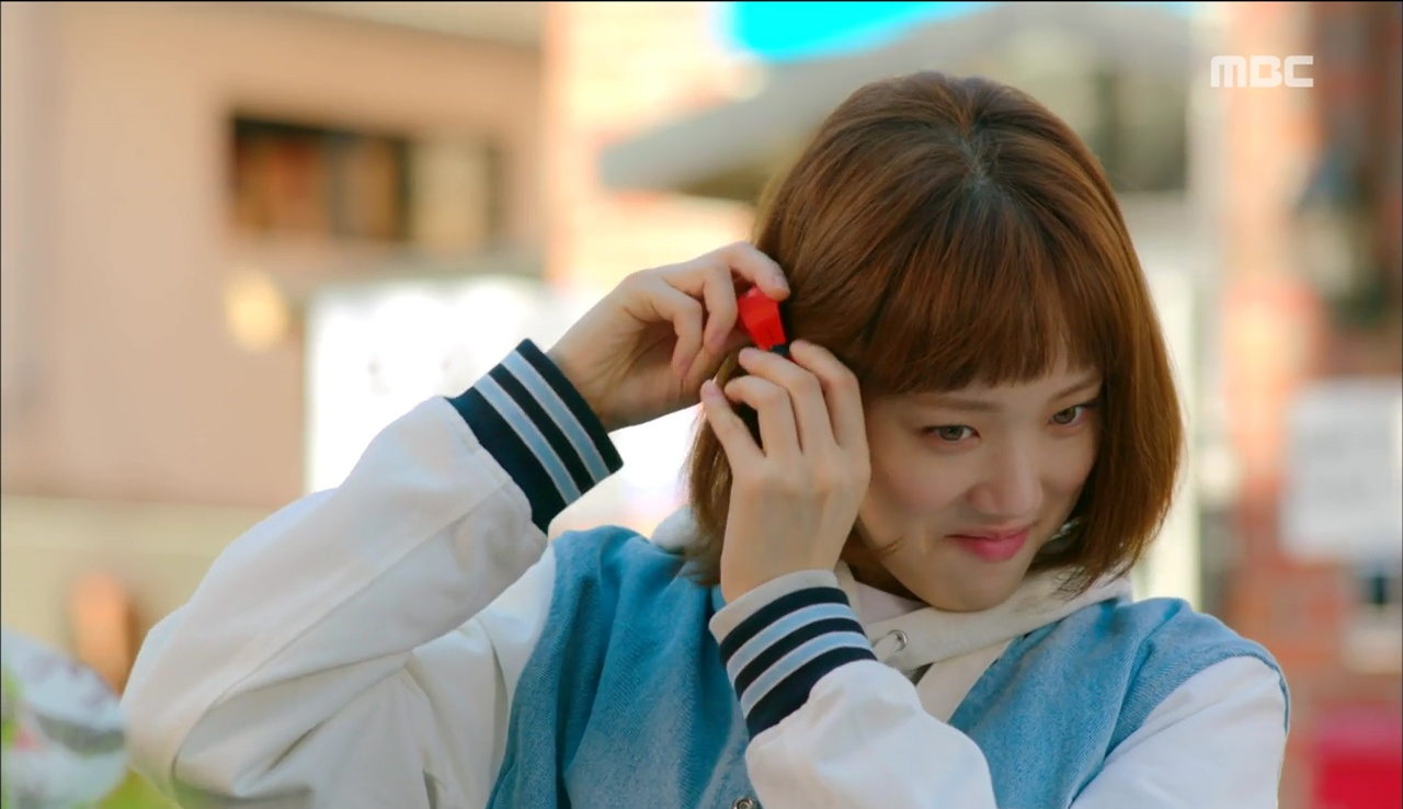 Tiên Nữ Cử Tạ: Cứ skin-ship thế này, Nam Joo Hyuk sẽ sớm phát ghen vì Sung Kyung! - Ảnh 11.