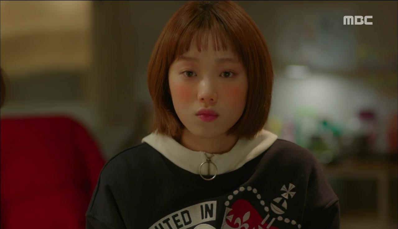 """""""Tiên Nữ Cử Tạ"""": Vì ghen, Nam Joo Hyuk hôn Lee Sung Kyung để đánh dấu chủ quyền - Ảnh 12."""