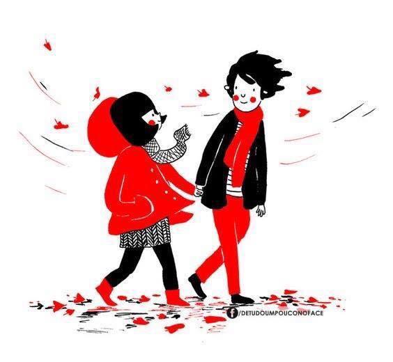Hạnh phúc nhất khi yêu nhau là được về ở với nhau và làm những điều này - Ảnh 21.