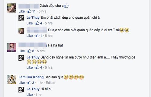Chuyện làng mẫu Việt: Lùm xùm lan tỏa từ đường băng, ra hậu trường cho đến lên thẳng Facebook - Ảnh 12.