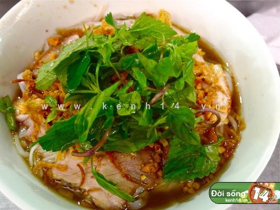 Báo Anh bình chọn Hà Nội là thành phố có ẩm thực hấp dẫn nhất thế giới! - Ảnh 4.