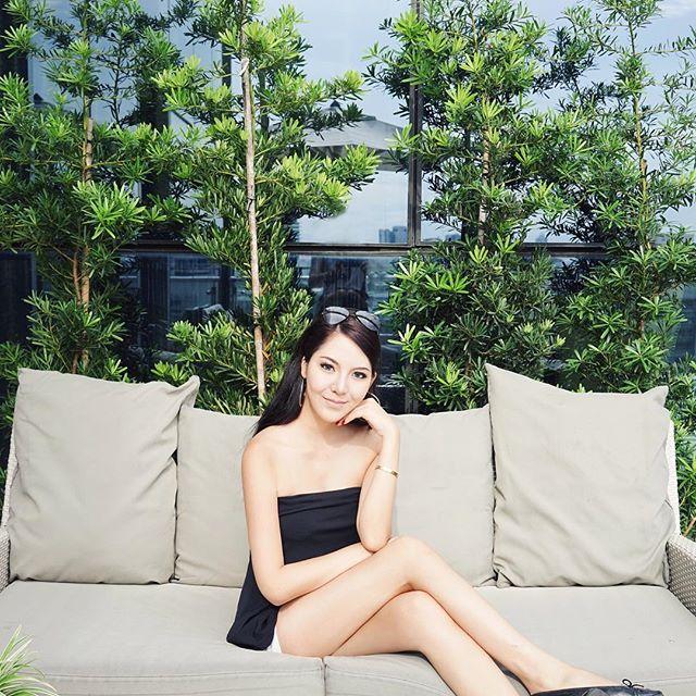 Cuộc sống đáng mơ ước của 3 hot girl con nhà tài phiệt khủng nhất Thái Lan - Ảnh 7.