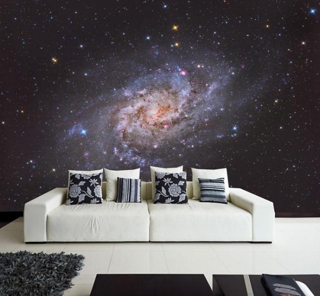 17 món đồ nội thất mà người mê thiên văn nhất định phải có - Ảnh 3.