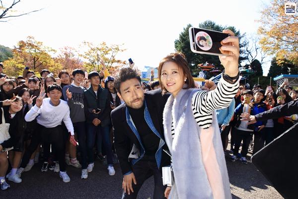"""Điểm danh những bộ phim truyền hình """"gây bão"""" xứ Hàn năm 2015 - Ảnh 6."""