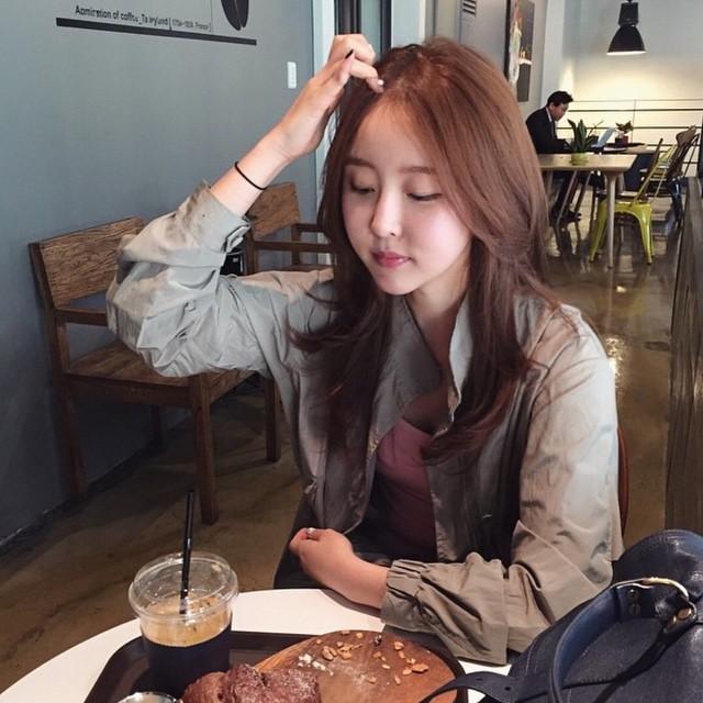 Con gái Hàn đổ xô cắt tóc tỉa layer giống Suzy - Ảnh 6.