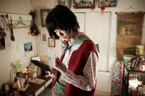 "Kim Go Eun - ""Nàng thơ"" trong ""Cheese In The Trap"" là ai? - Ảnh 12."