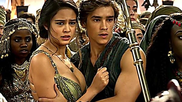 Phim thần thoại Gods of Egypt và những chuyện bây giờ mới kể - Ảnh 12.