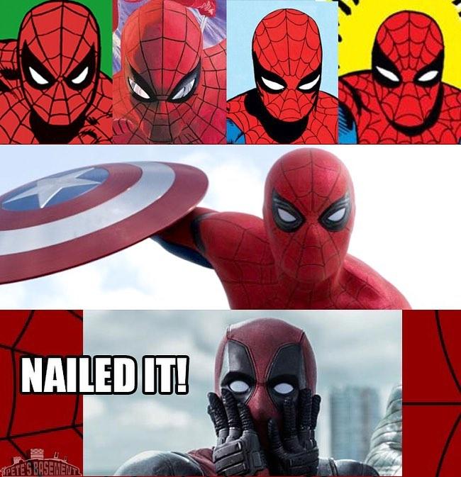 Có Spider-Man xuất hiện rồi, nào cùng soi kỹ trailer của Captain America: Civil War - Ảnh 19.