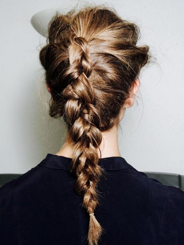 Chào hè với 11 kiểu tóc vừa xinh yêu lại siêu mát mẻ - Ảnh 10.