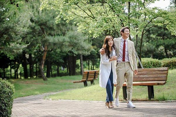 """""""Doctors"""" của Kim Rae Won – Park Shin Hye có cứu được một năm tẻ nhạt của SBS? - Ảnh 12."""