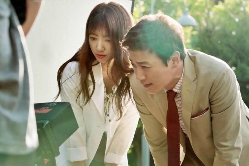 """Park Shin Hye """"hổ báo"""" bẻ tay, tung cước trong teaser mới của """"Doctors"""" - Ảnh 14."""