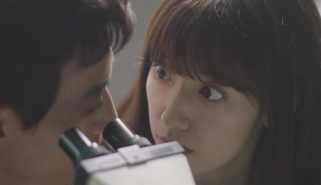 Park Shin Hye bị Lee Sung Kyung ghen tị vì Kim Rae Won - Ảnh 13.