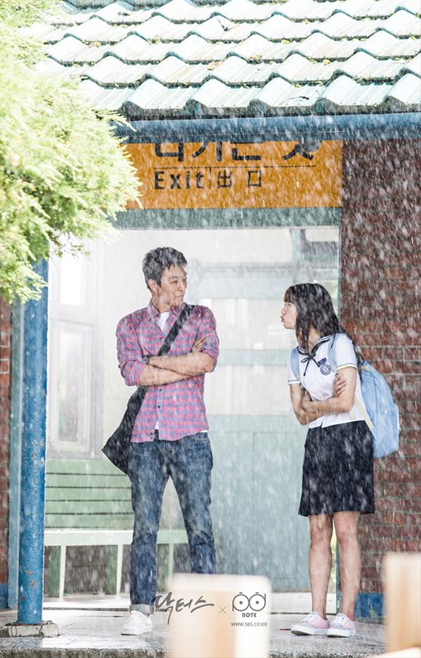 """Xem hậu trường """"Doctors"""", cứ ngỡ Kim Rae Won – Park Shin Hye yêu nhau thật rồi! - Ảnh 1."""