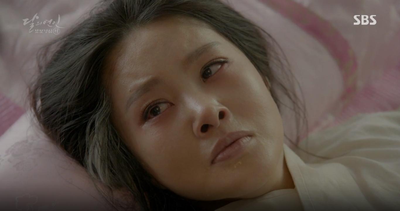 """""""Moon Lovers"""": Lee Jun Ki vừa được IU phong vua đã lập hậu - Ảnh 13."""