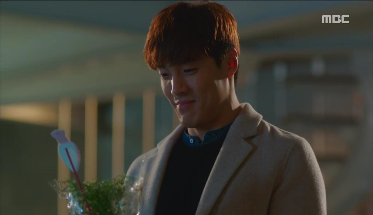 """""""Tiên Nữ Cử Tạ"""" tập 7: Lộ diện nữ phụ khó ưa nhất màn ảnh Hàn 2016! - Ảnh 16."""