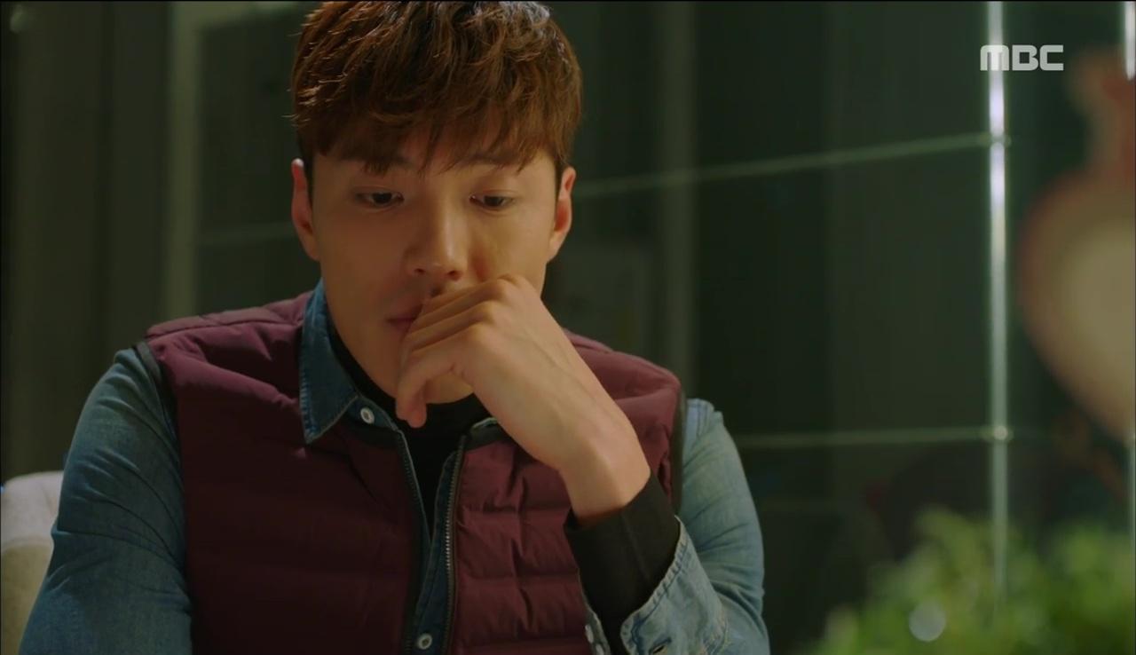 Tiên Nữ Cử Tạ: Sau tất cả, Lee Sung Kyung bật khóc nức nở trên vai Nam Joo Hyuk - Ảnh 12.