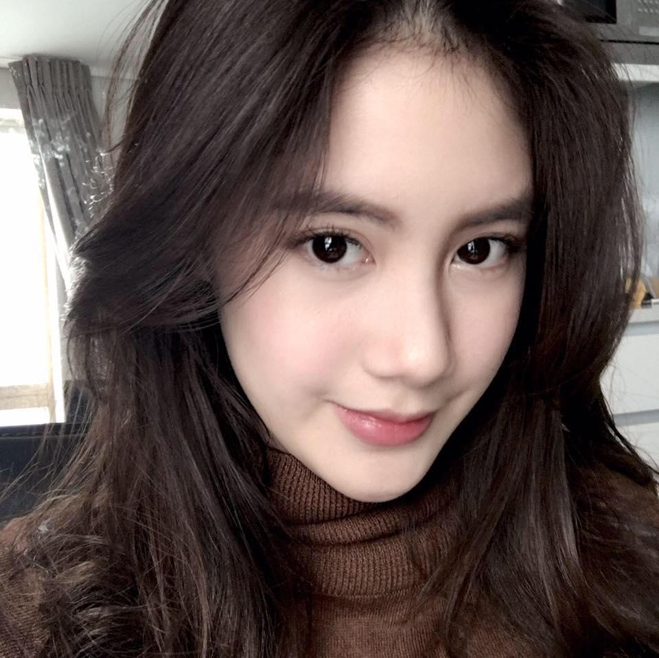 Không thua gì Hàn Quốc, Thái Lan, Lào cũng có đầy hot girl xinh đẹp - Ảnh 35.