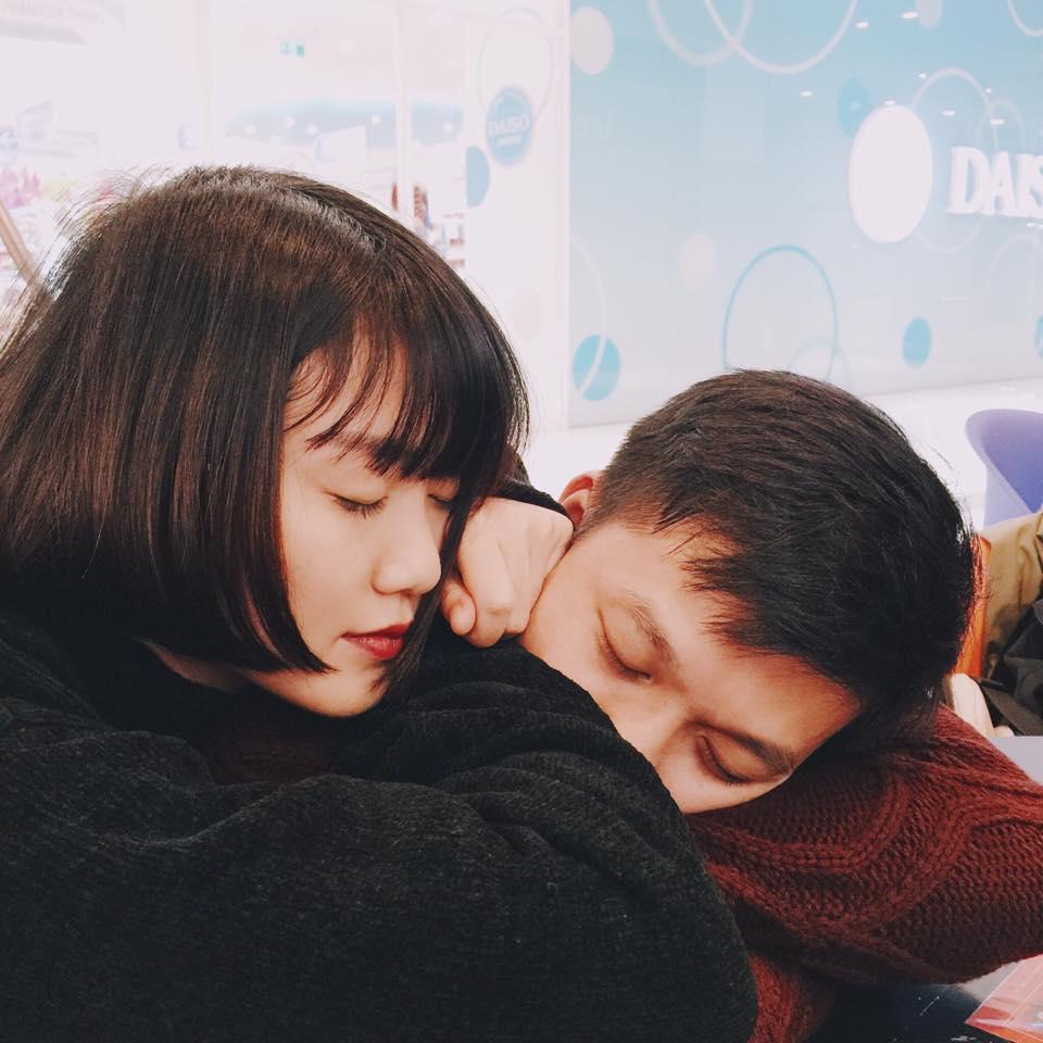Không chỉ đáng ngưỡng mộ vì trai tài gái sắc, MC Trần Ngọc và vợ còn nhắng nhít và dễ thương cực kỳ! - Ảnh 20.