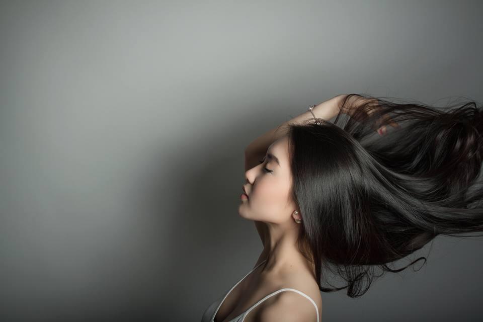 5 nàng Beauty blogger Việt xinh đẹp và cực hút fan trên mạng xã hội - Ảnh 18.