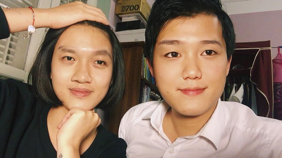 Không chỉ đáng ngưỡng mộ vì trai tài gái sắc, MC Trần Ngọc và vợ còn nhắng nhít và dễ thương cực kỳ! - Ảnh 18.