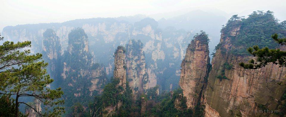 Cảnh đẹp mê mẩn của Phượng Hoàng cổ trấn sẽ khiến bạn ước ao một lần được đến - Ảnh 5.