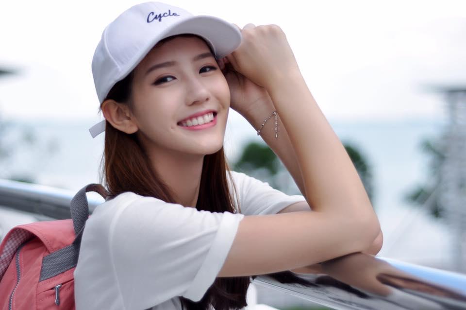 Clip: Hot girl Malaysia khiến fan ngã gục với bài hát tiếng Việt ngọt lịm tim - Ảnh 8.