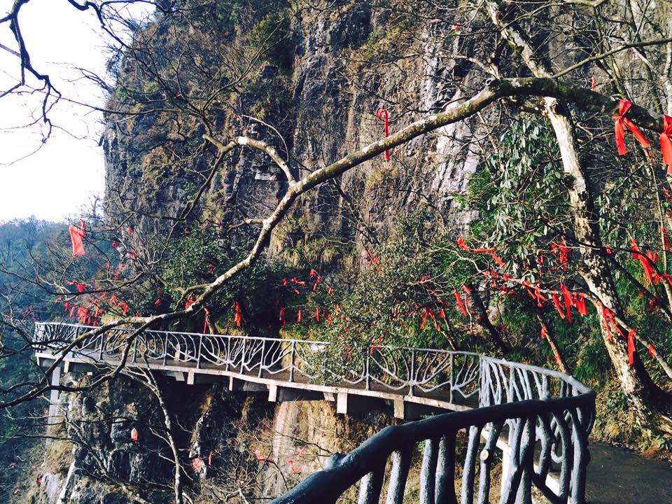 Cảnh đẹp mê mẩn của Phượng Hoàng cổ trấn sẽ khiến bạn ước ao một lần được đến - Ảnh 14.
